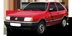 Polo (86C) 1980 - 1994