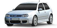 Golf R32 (1J) 2002 - 2003