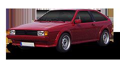 Scirocco (53B) 1981 - 1992