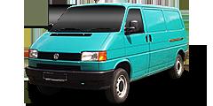 Transporter (70X...) 1993 - 2003