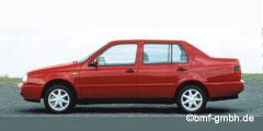 Vento (1H, 1HX0) 1992 - 1998