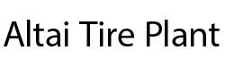 Pneus Altai Tire Plant (ATP) auto
