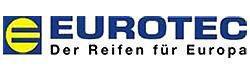 Pnevmatika Eurotec avtomobil