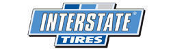 Tyres Interstate car