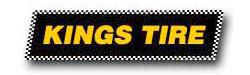 Motorcycle tyres Kings Tire