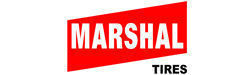 Marshal heavy truck tyre