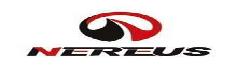 Tyres Nereus car