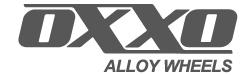 Alumiinivanteet Oxxo