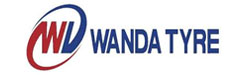 Agricultural tyre Wanda
