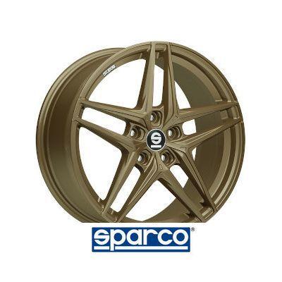 Sparco Record 8x19 ET35 5x112 73.1