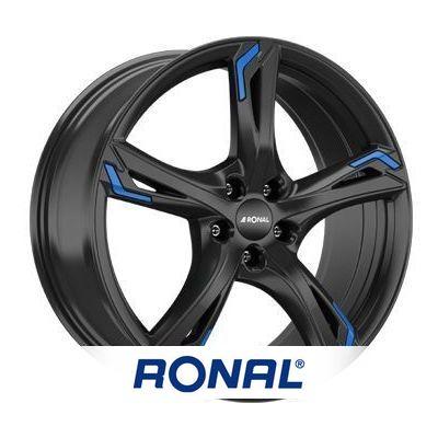 Ronal R62 7.5x18 ET42 5x120 82