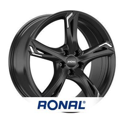 Ronal R62 7.5x17 ET45 5x108 76