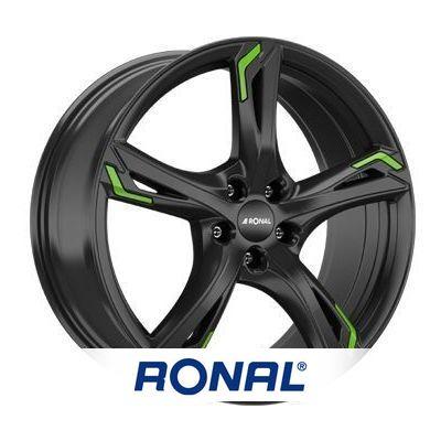 Ronal R62 7.5x18 ET50 5x114.3 82