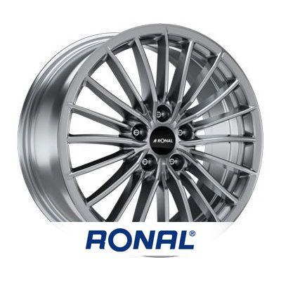 Ronal R68 9x18 ET30 5x120 82 H2