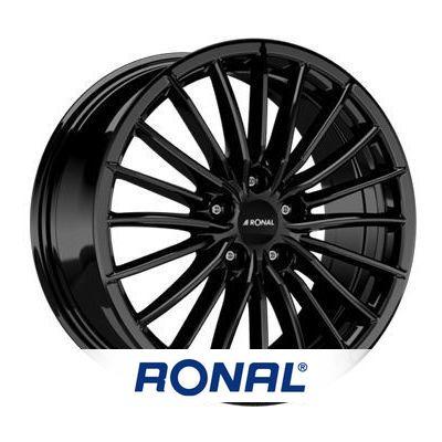 Ronal R68 8x18 ET45 5x120 82
