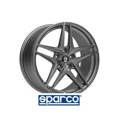 Sparco Record 8x19 ET45 5x112 73.1