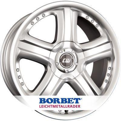 Borbet Design CX
