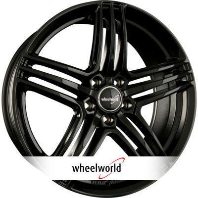 Wheelworld WH12 8x19 ET45 5x112 66.6
