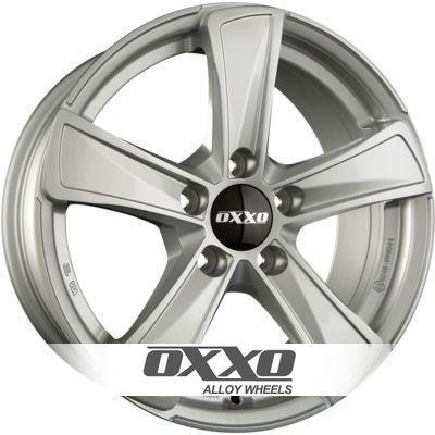 Oxxo Kallisto 6.5x16 ET50 5x112 57.1 H2