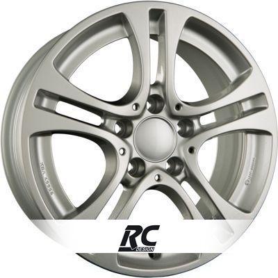 RC-Design RC D16 6.5x16 ET49 5x112 66