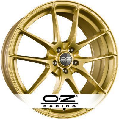 alloy wheels oz leggera hlt gold n 426. Black Bedroom Furniture Sets. Home Design Ideas