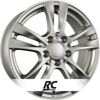 RC-Design RC D15 6.5x15 ET47 5x112 66.6
