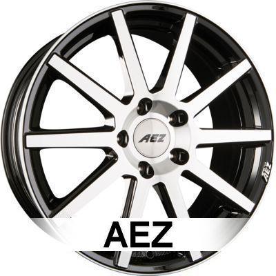 AEZ Straight 7.5x17 ET45 5x114.3 71.6