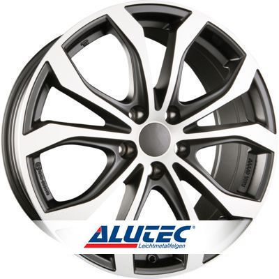 Alutec W10 8.5x19 ET55 5x130 71.5