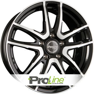alloy wheels proline pxv tyre leader. Black Bedroom Furniture Sets. Home Design Ideas