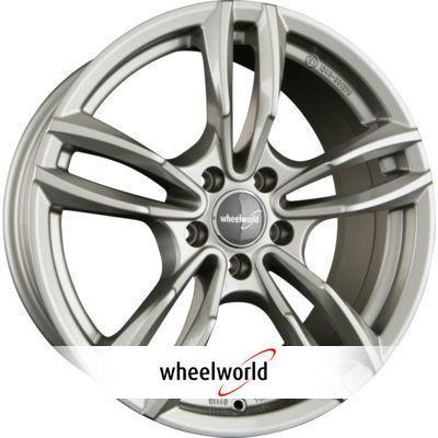 Wheelworld WH29 7.5x17 ET52 5x112 66.7