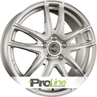 Proline VX100 7x17 ET50 5x112 66.5