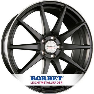 Borbet Design GTX 8.5x19 ET21 5x112 66.5
