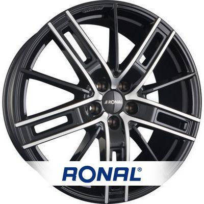 Ronal R67 8x18 ET42 5x120 65.06