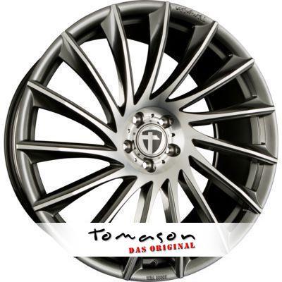 Tomason TN16 7.5x17 ET35 4x100 63
