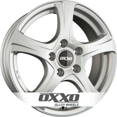 Oxxo Narvi 7x17 ET40 5x100 63.4