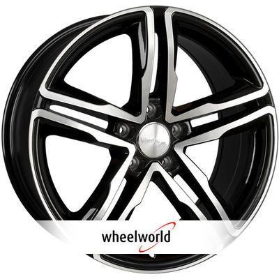 Wheelworld WH11 7x17 ET50 5x112 66.6