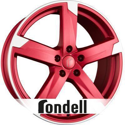 Rondell 01RZ 8x19 ET45 5x114.3 70.4