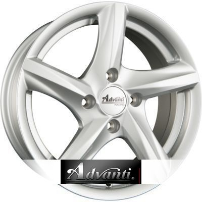 Advanti Racing Nepa 7.5x17 ET40 5x112 72.6