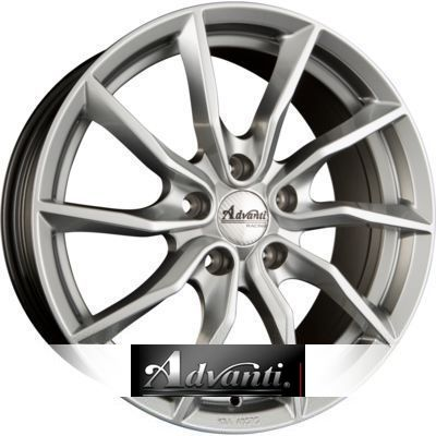 Advanti Racing Turba 8x17 ET45 5x108 63.4