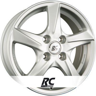 RC-Design RC 30 7x17 ET55 5x120 65.1
