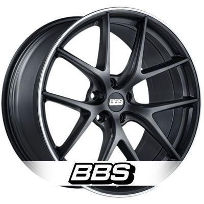 BBS CI-R 8x19 ET45 5x108 70