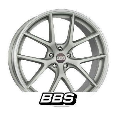 BBS CI-R 8.5x19 ET43 5x114.3 82