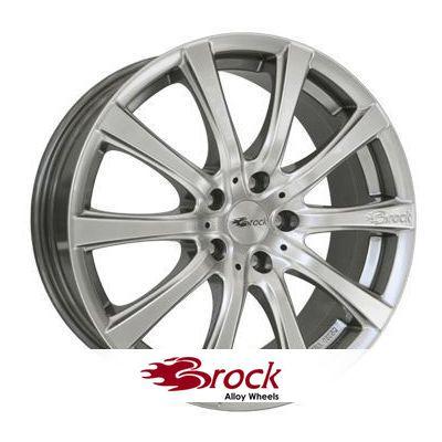 Brock B21