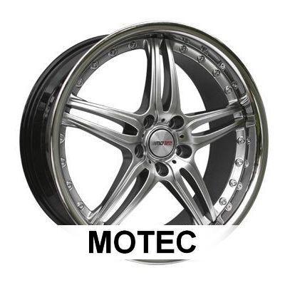 Motec Pantera MCT2