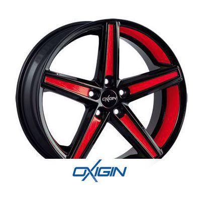 Oxigin 18 Concave 9x21 ET43 5x130 71.6