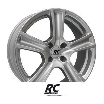 RC-Design RC 19 6.5x16 ET25 4x108 65.1