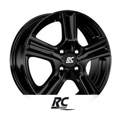 RC-Design RC 19 6.5x16 ET39 5x105 56.6