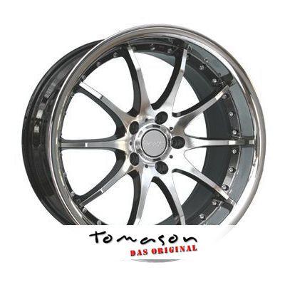 Tomason TN8 9.5x19 ET35 5x120 72.6