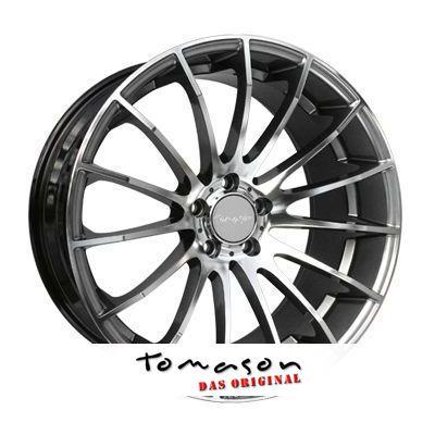 Tomason TN9SUV