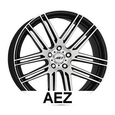 AEZ Cliff Dark 9x20 ET25 5x120 74.1